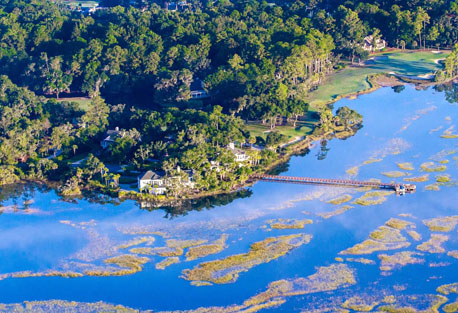 Callawassie Island Discovery Package
