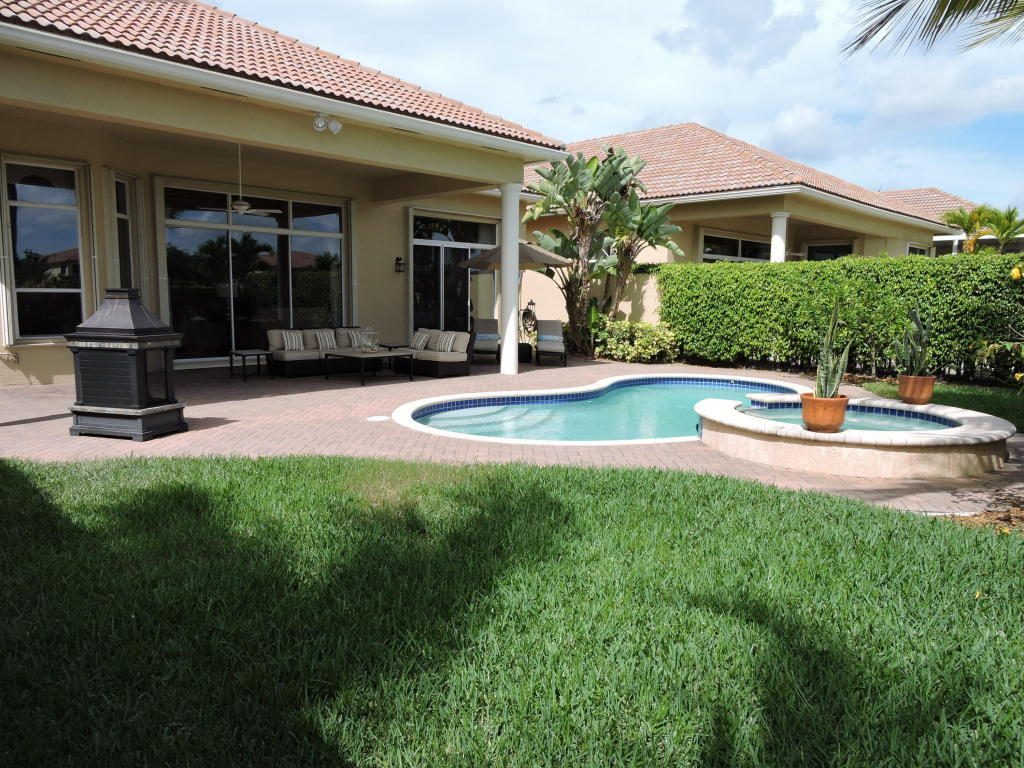 FOR SALE: Ibis Golf & CC FL Fully Upgraded Home w/ Pool - GCHNGolf ...