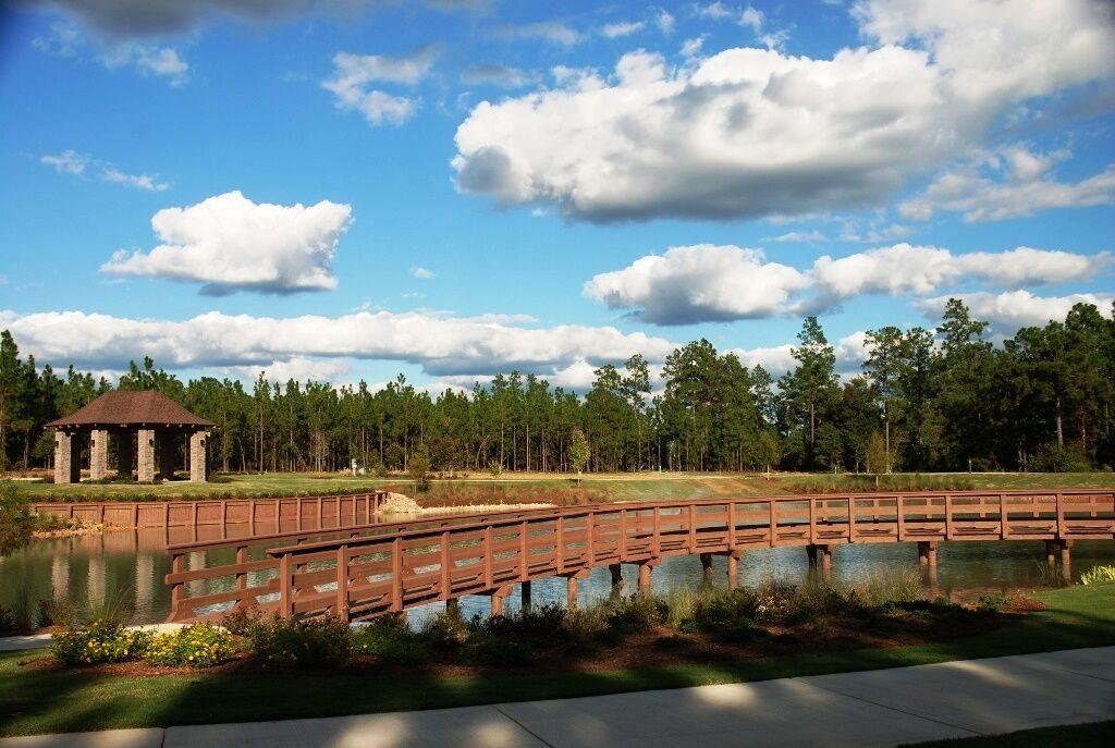 Woodside Plantation Celebrates Active Year In Aiken Sc
