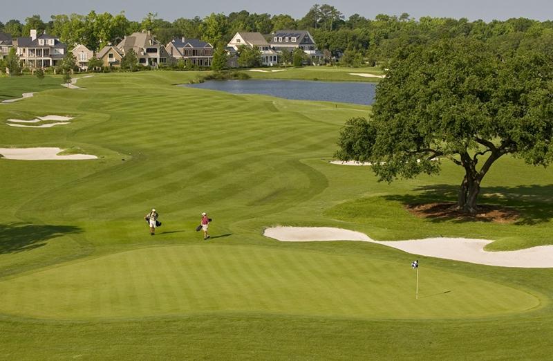 SC golf communities