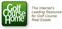 Golf Course Home