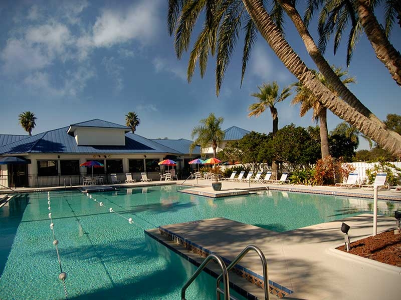 Indian River Colony Club