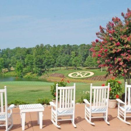 virginia golf community