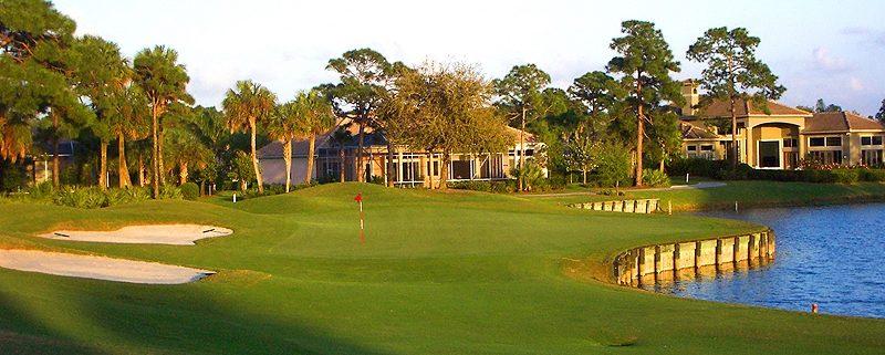 FL golf community