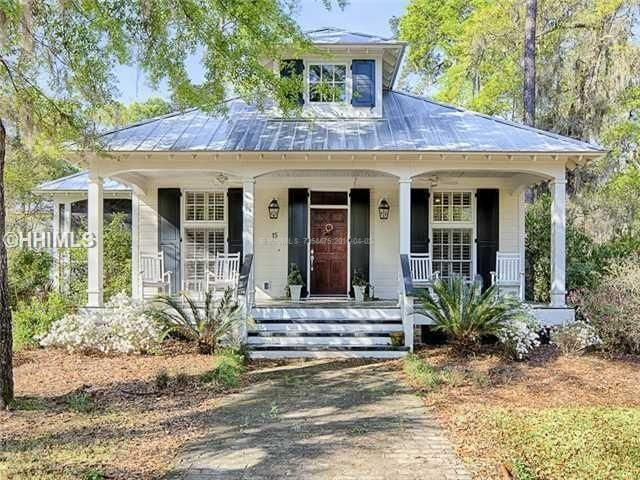 15 Carnegie Street Bluffton Sc 29910 At Palmetto Bluff