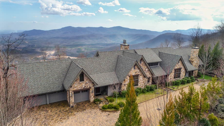 Mountain Home Auction